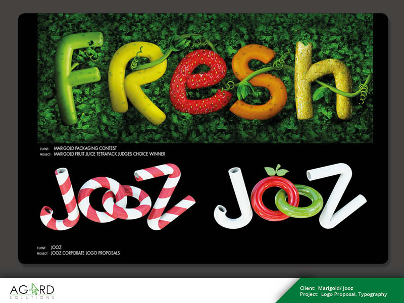 Brand & Corporate Identity #1