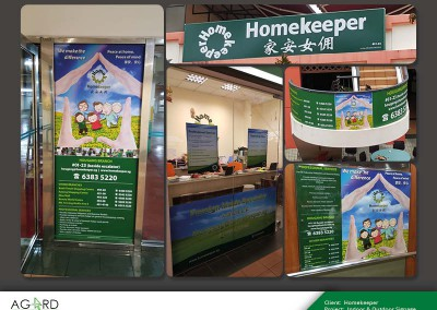 Indoor & Outdoor Advertising 4