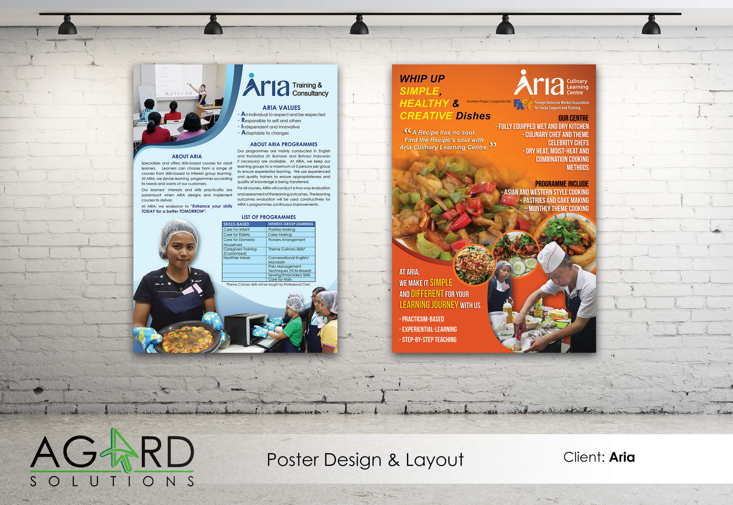 Poster Printing Philippines