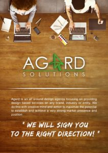Agard Company Profile Updated | Agard Solutions Philippines