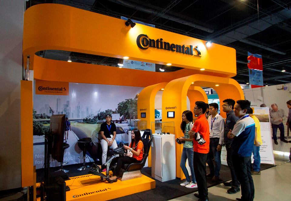 Exhibition Booth Design Concept : Exhibition booth design philippines best ideas concepts